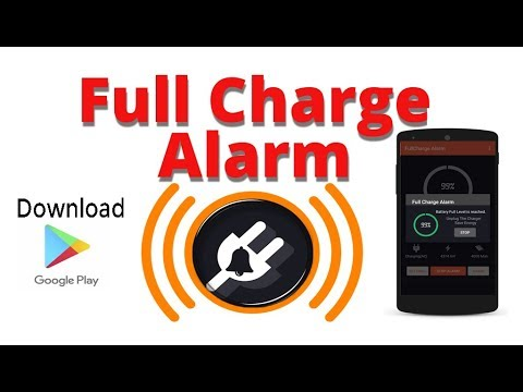 Full Charge Alarm - Apps on Google Play
