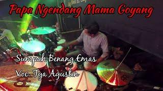 Download Mp3  Full Kendang  Sumpah Benang Emas Voc. Tya Agustin | New Tessa