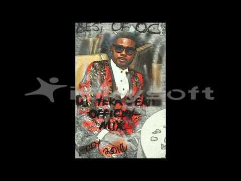 BEST OF OC ZAMBIA MIX 2014 BY DJ EDDY YEKAYEKA