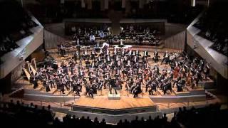 Singapore Symphony Orchestra - Debussy: La Mer - I: De l