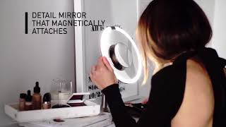 Video Testing the Sensor Mirror Pro by Simplehuman | simple design download MP3, 3GP, MP4, WEBM, AVI, FLV Juli 2018