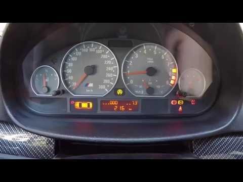 BMW E46 OBC Useful Tricks