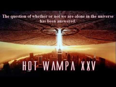 Hot Wampa Episode XXV