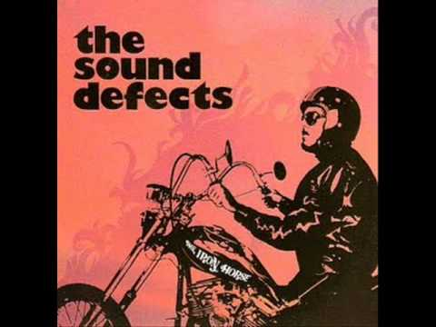 The Sound Defects - Ain't Right