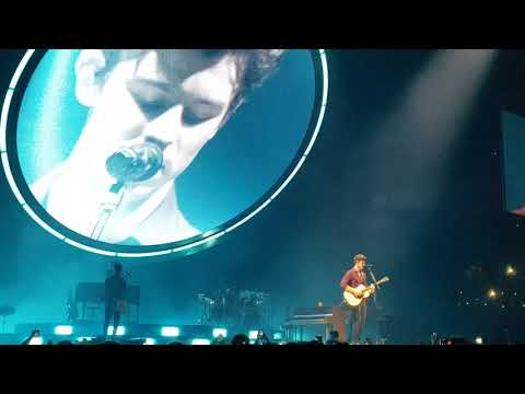 Shawn Mendes - IKWYDLS & Mutual (Live In Amsterdam)