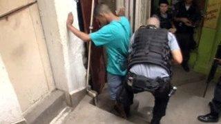 В Бразилии арестован еще один несостоявшийся террорист