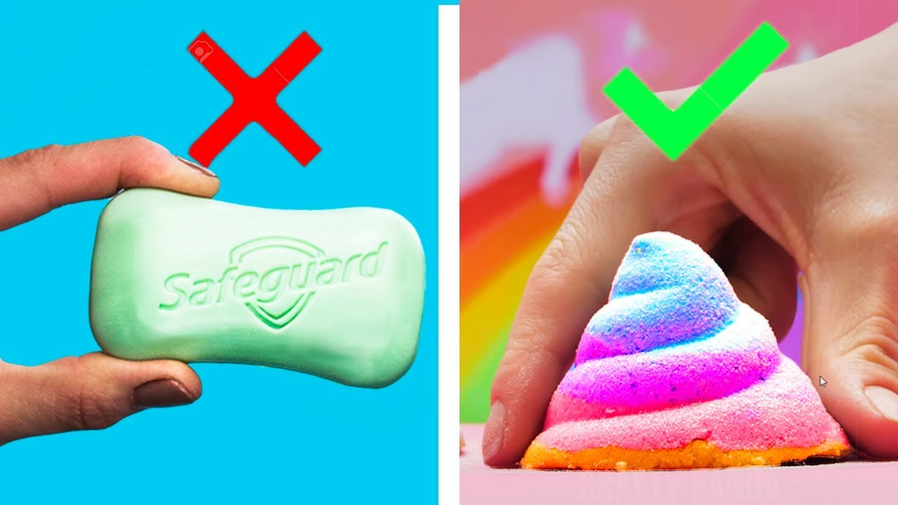 12 Brilliant DIY Soap And Bathroom Decor Ideas For An At Home Spa Day By Crafty Panda