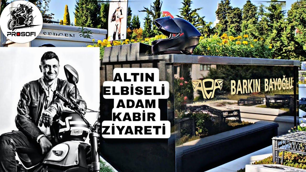AEA KABİR ZİYARETİ // BARKIN ABİMİZİ KİMSESİZ BIRAKMAYALIM // GİDEMEYENLER DUA SINI EKSİK ETMESİN !.