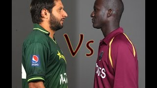 PTV Sports Live Streaming Pakistan vs West Indies Today Match 2016