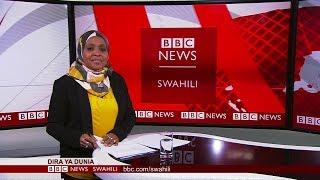 BBC DIRA YA DUNIA ALHAMISI 22.11.2018