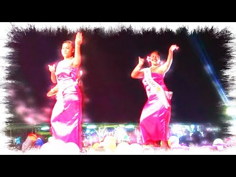Tuvalu Songs 2018 and Dance of Miss Tuvalu