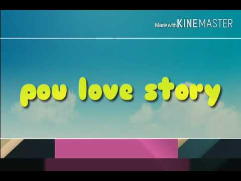 Pou love story (short movie)