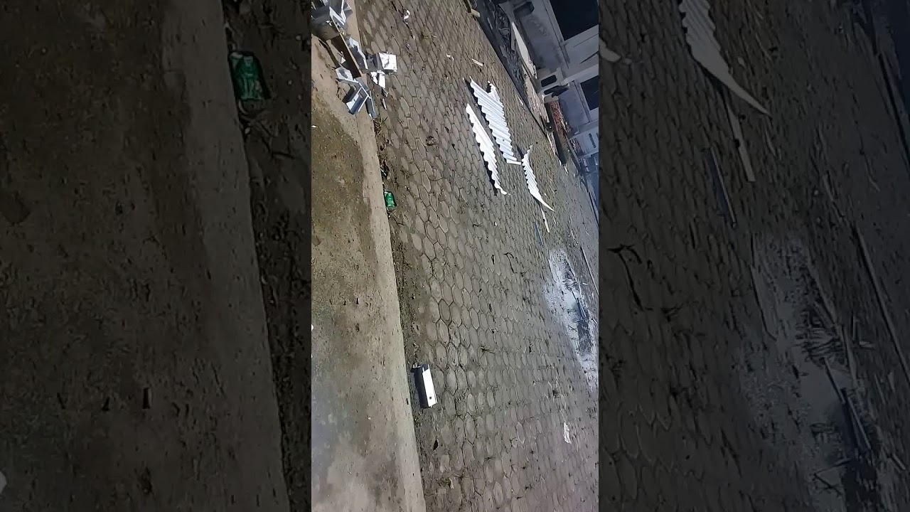 pasang baja ringan di jambi pemasangan kantor pln sengeti provinsi youtube