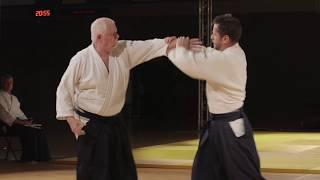 Kobayashi Ryu Aikido - Aikitaijutsu - André Cognard