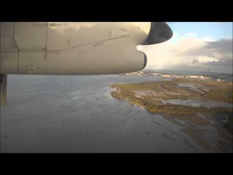 Skytrans Airlines Flight Q6019 - Toowoomba To Brisbane - (VH-QQH) Dash 8-100