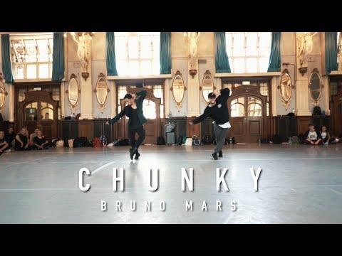 Ronni Morgenstjerne & Tobias Ellehammer / Chunky - Bruno Mars