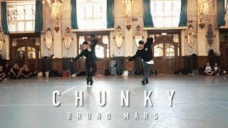 Ronni Morgenstjerne & Tobias Ellehammer Choreography / Chunky - Bruno Mars