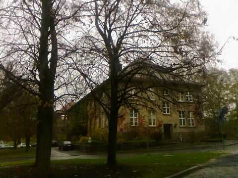 Universitaet des Saarlandes - Saarland University Memories: Once, at the campus...