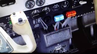 TUTORIAL: Como configurar joysticks no FSX ou FS2004 / How to configure controls in FSX or FS2004