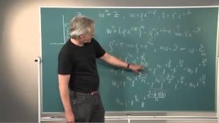 Komplekse tall 3/4: n-te røtter av komplekse tall