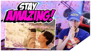 BTS (방탄소년단) 'Stay Gold' Official MV | Reaction!!