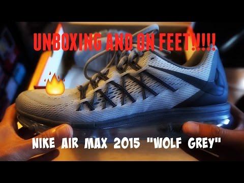 save off a9cd8 297e7 Nike Air Max 2015