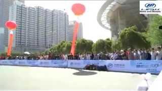 Тест драйв новых Lifan X60 SUV (Лифан Х60 СУВ) 2015 в Китае