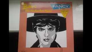 Fancy - Bolero (Hold Me In Your Arms Again) - Maxi Single - Metronome - 1985 (Vinyl)