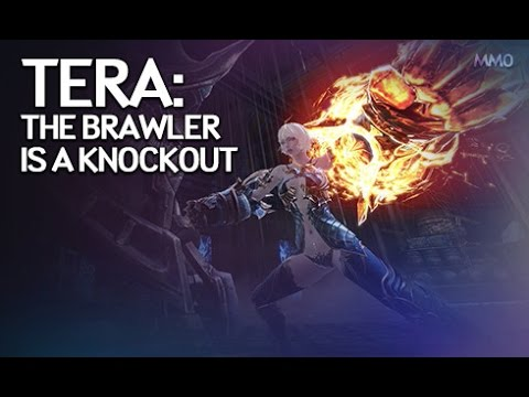 The Brawler is a Knockout, But Not in the Way You Think