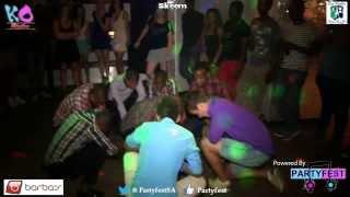 Khayalami KO Rhythm@partyfest2013(Kovsies)