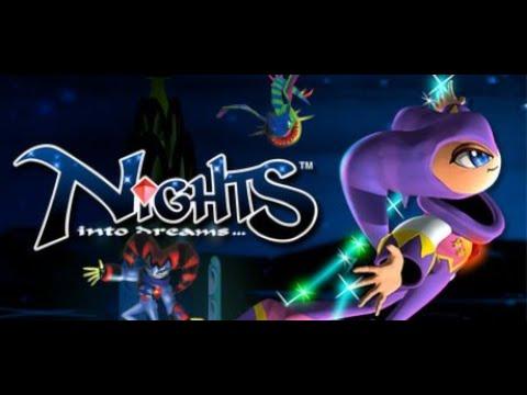 Nights into Dreams... - Game Bonitinho |