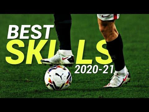 Best Football Skills 2020/21 #12