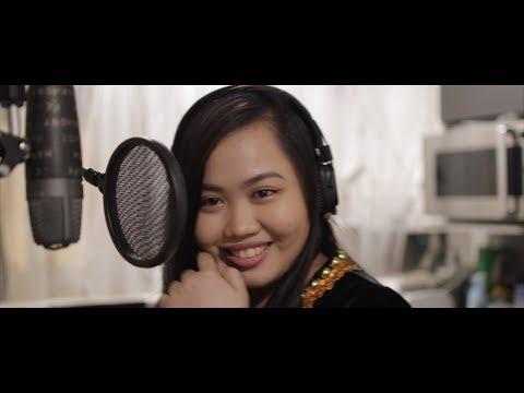 Original Sabahan / Versi Tambunan - Atmosfera Band ft. Floor 88 (Cover) | thilduhh