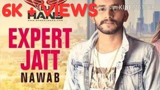 Expert Jatt(Remix)DJ HANS, DJHansRemix,Nawab, RemixSong,PunjabiSong, Expert Jatt Remix By All In One