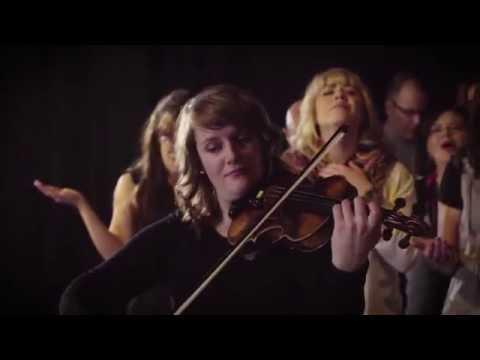 Our Song Will Be (ft. Julie Bennett) - Antioch Norman Worship