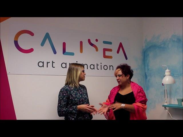 CALISEA art animation: la prima scuola di cinema e animazione per bambini in Sicilia