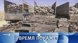 Нуженли Украине Донбасс? Время покажет. Выпуск от24.10.2017
