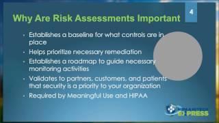 Risk Assessment and Remediation Webinat
