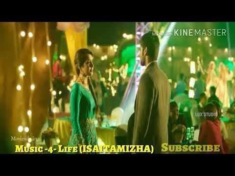Imaikka nodigalLove failure scene  Kadhal Oru Aagayam  MUSIC -4- LIFE  