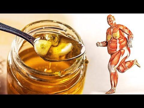Почему желудок болит после меда