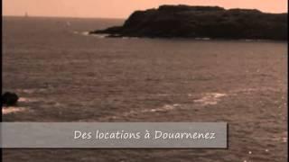 Finistère Tourisme : Des vacances à Douarnenez Audierne Plouhinec Plomodiern ou Crozon