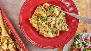 Rachael's Ultimate Mac and Cheese