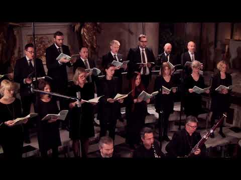 Ein deutsches Requiem, Johannes Brahms, Chamber ensemble version · Danderyds Vokalensemble