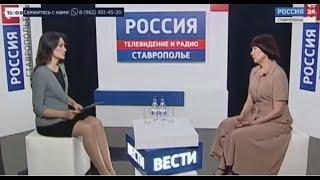На Ставрополье действует режим чрезвычайной пожарной опасности