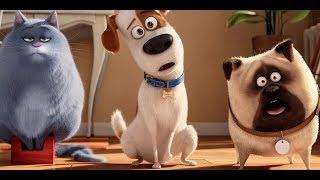 Тайная жизнь домашних животных 2 2019 Дублированный трейлер HD