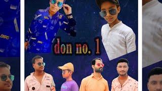 Don No. 1 l gully ke gangster l funny vines l short film l full funny video