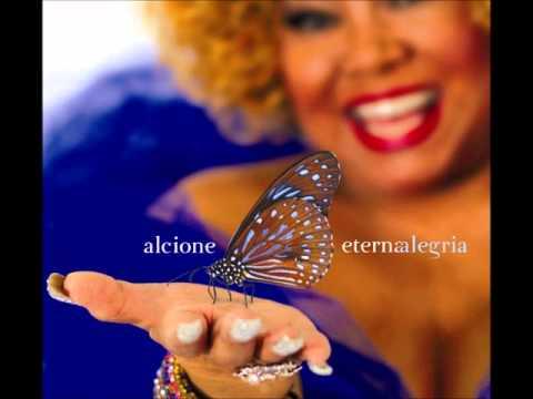 Alcione Eterna Alegria CD - Completo 2013