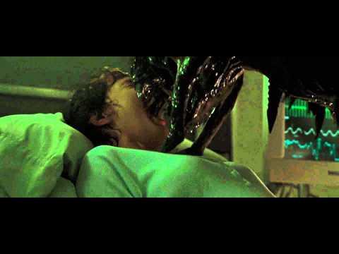 Sample Aliens vs. Predator