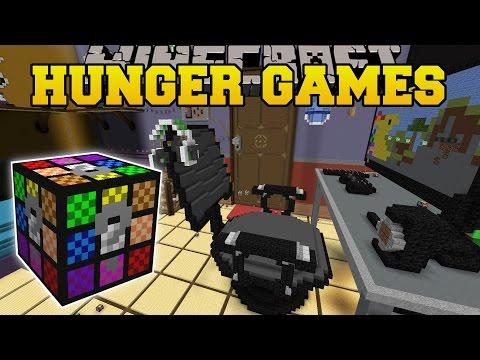 Minecraft: GAMER
