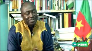 THE INSIDE (PROF DZE NGWA) SUNDAY 17 11 2019 - EQUINOXE TV